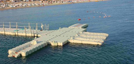 Jet Ski Dock - Platforms Builders