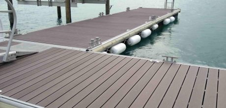 Marine Dock - Lift Builder Worldwide