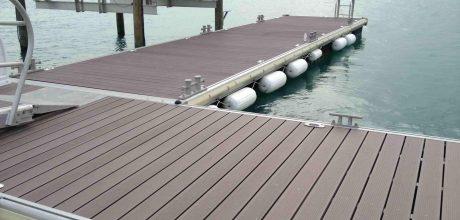 Marine Dock - Lift Builder Worldwide