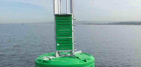 Navigation Buoy Builders