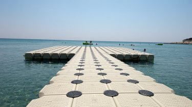 Sunnydock Floating Dock