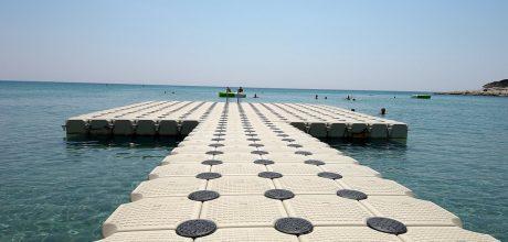 Sunnydock Floating Dock